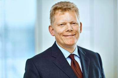 Guido Kerkhoff (Photo: Thyssenkrupp)