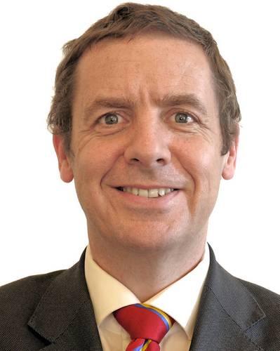 Guy Platten: Photo UK Chamber
