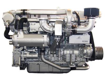 H380_004 Engine: Image credit WaterMota
