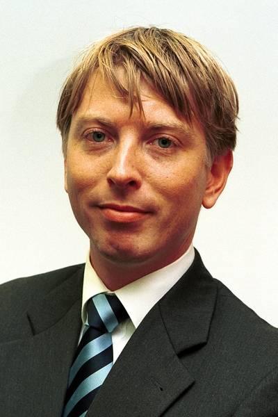 Haco van der Houven van Oordt  (Photo: AKD)