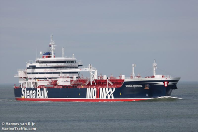 © Hannes van Rijn / MarineTraffic.com