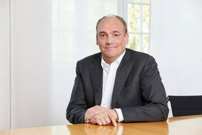 Hapag-Lloyd CEO Rolf Habben Jansen: developing the organization and ensuring proximity to markets and customers.  (Photo: Hapag-Lloyd)