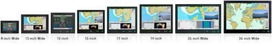 Hatteland Display's Series X (Image courtesy of Hatteland Display)