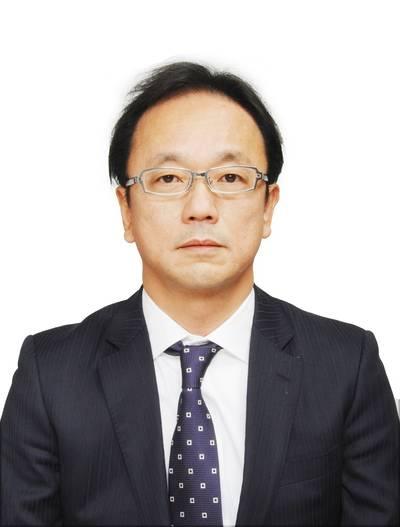 Hayato Suga