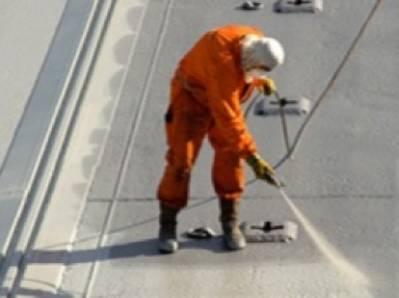 Hazardous Work: Photo courtesy of Seacurus