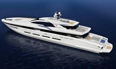 Heesen Yachts Introduce New Superyacht Design
