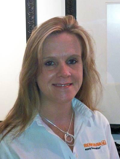 Sheila Schermerhorn, regional sales manager