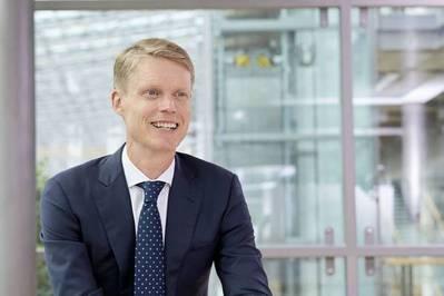Henrik Poulsen - Credit: Ørsted