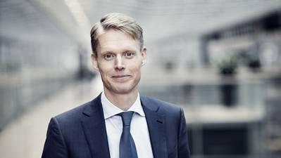Henrik Poulsen (Photo: DONG Energy)