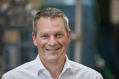 Henrik Sørensen (Photo: Hoyer)