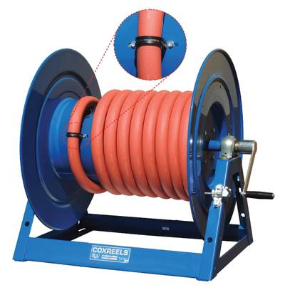 Hose Strain Relief Kit (Photo: Coxreels)