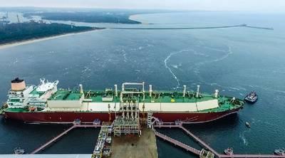 Photo: Gas Transmission Operator GAZ-SYSTEM