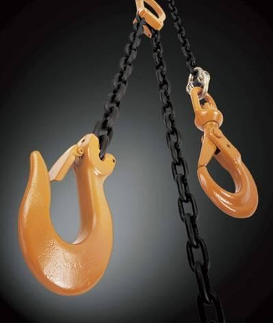 HSC Grade 100 Sling Chain