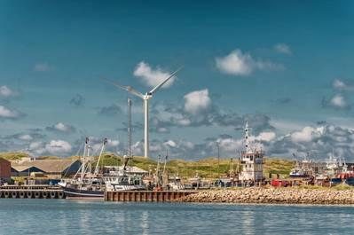 Hvide Sande Harbor, Denmark - Credit: Frankix/AdobeStock