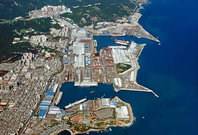 Hyundai Heavy Industries (Photo: Solar Solve Marine)