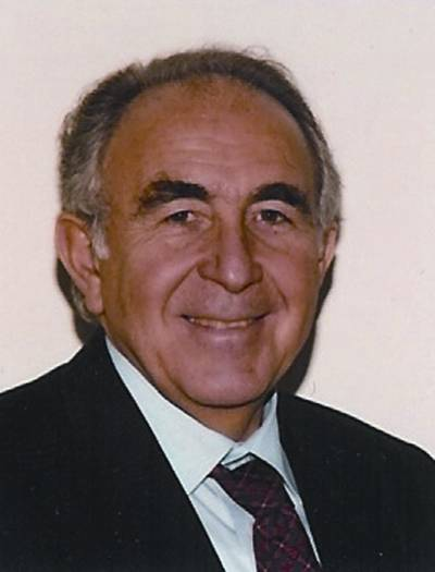 ICS Chairman Spyros Polemis