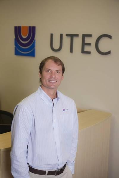 Daniel Boone, UTEC's Louisiana-based Operations Manager.