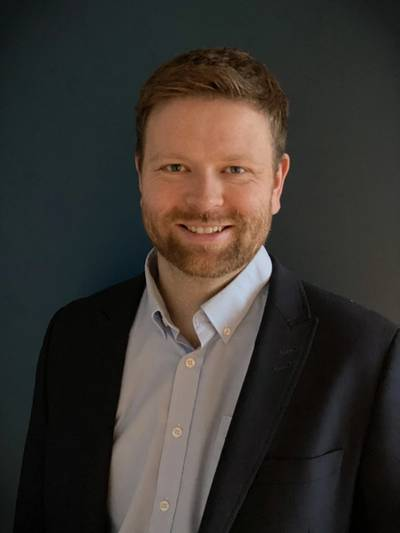 """""""If Norway and the rest of the world are to achieve the emission reduction goals, we need solutions that can reduce emissions towards zero. We believe that the timing is right, given that both the market and the regulatory requirements create demand for concrete solutions that can result in substantial reductions in emissions from shipping,"""" said Kristian Osnes, EVP in Havyard Hydrogen. Photo: Havyard."""