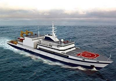 """Igor Belousov"": Image credit Shipbuilding.ru"