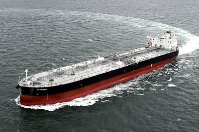 File photo: Tsuneishi Shipbuilding Company