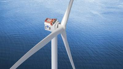 Illustration: GE Renewables/ via Equinor