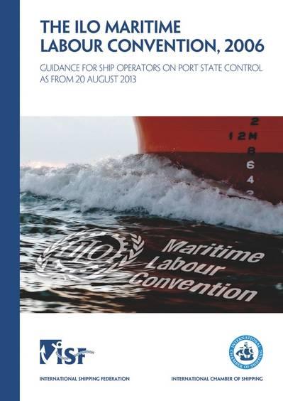 ILO IMC Guidance Brochure: Image courtesy of ICS
