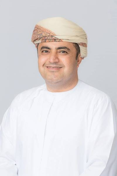 """I'm looking for go-getters. I'm looking (for the types of people) from the 'wild west' bars, the kind that kick the doors open with their boots and get to work."" Said bin Homoud Al Maawali, CEO, Oman Drydock Company (ODC). Photo: ODC"
