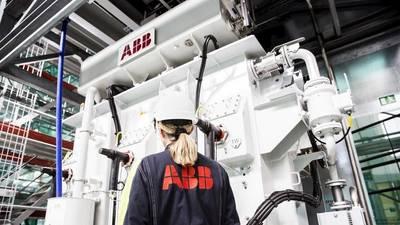 Image: ABB