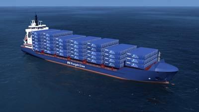 Image: BG Freight Line