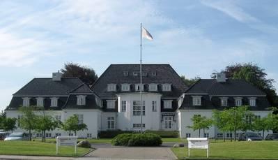 Image: BIMCO Headquarters