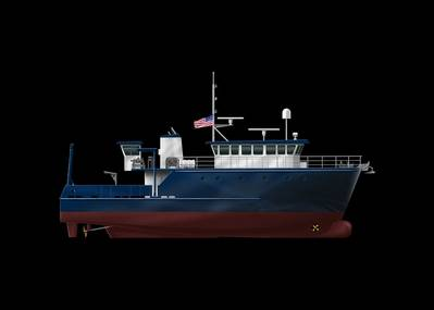 Image: Boksa Marine Design