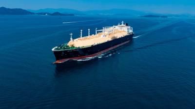 Image: BP Shipping