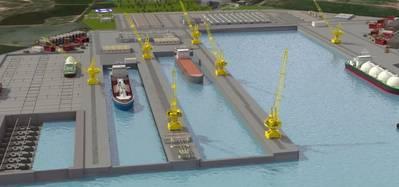 Image: Brasil Basin Drydock Company (BBDC)