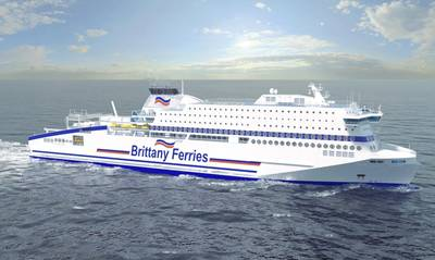 (Image: Brittany Ferries)