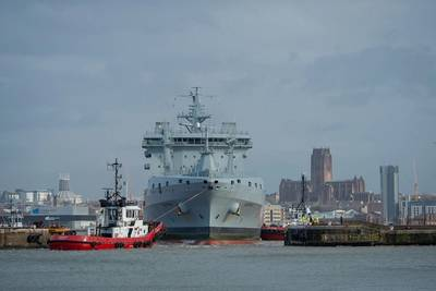Image: Cammell Laird