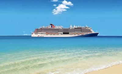 (Image: Carnival Cruise Line)
