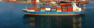 Image: Cheng Lie Navigation