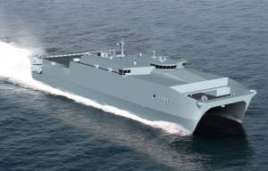 Image courtesy Austal