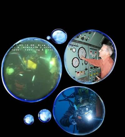 Image courtesy of Dulam Internatioal Subsea Solutions