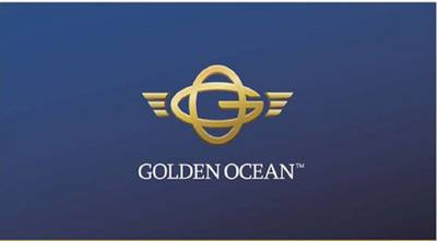 Image courtesy of Golden Ocean