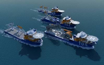 Image courtesy of Oceanteam