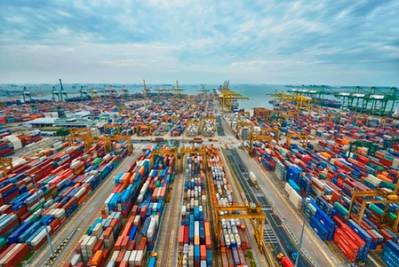 Image courtesy of Port of Singapore
