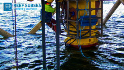 Image courtesy of Reef Subsea