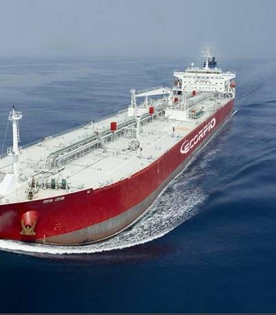Image courtesy of Scorpio Tankers