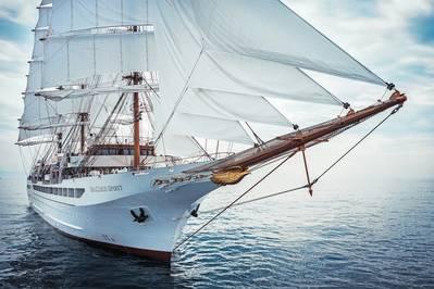Image courtesy Sea Cloud Cruises
