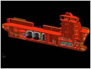 Image courtesy SENER Ingeniería y Sistemas. S.A.