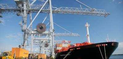 Image credit: Montreal Gateway Terminals Partnership