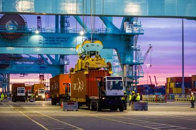 image credit: Port of Jacksonville, FL