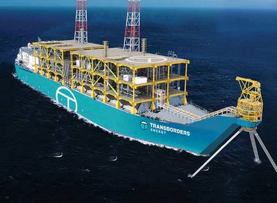 Image Credit: Transborders Energy