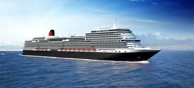 Image: Cunard